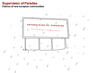 Supervision of Paradise